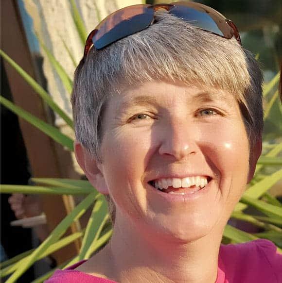 Alison Holden