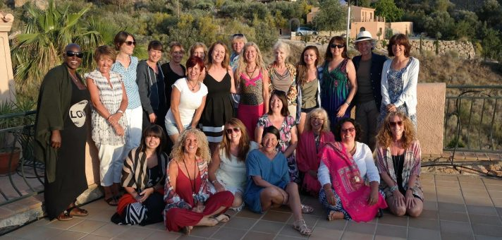Fasting Fiesta Detox Retreat Spain