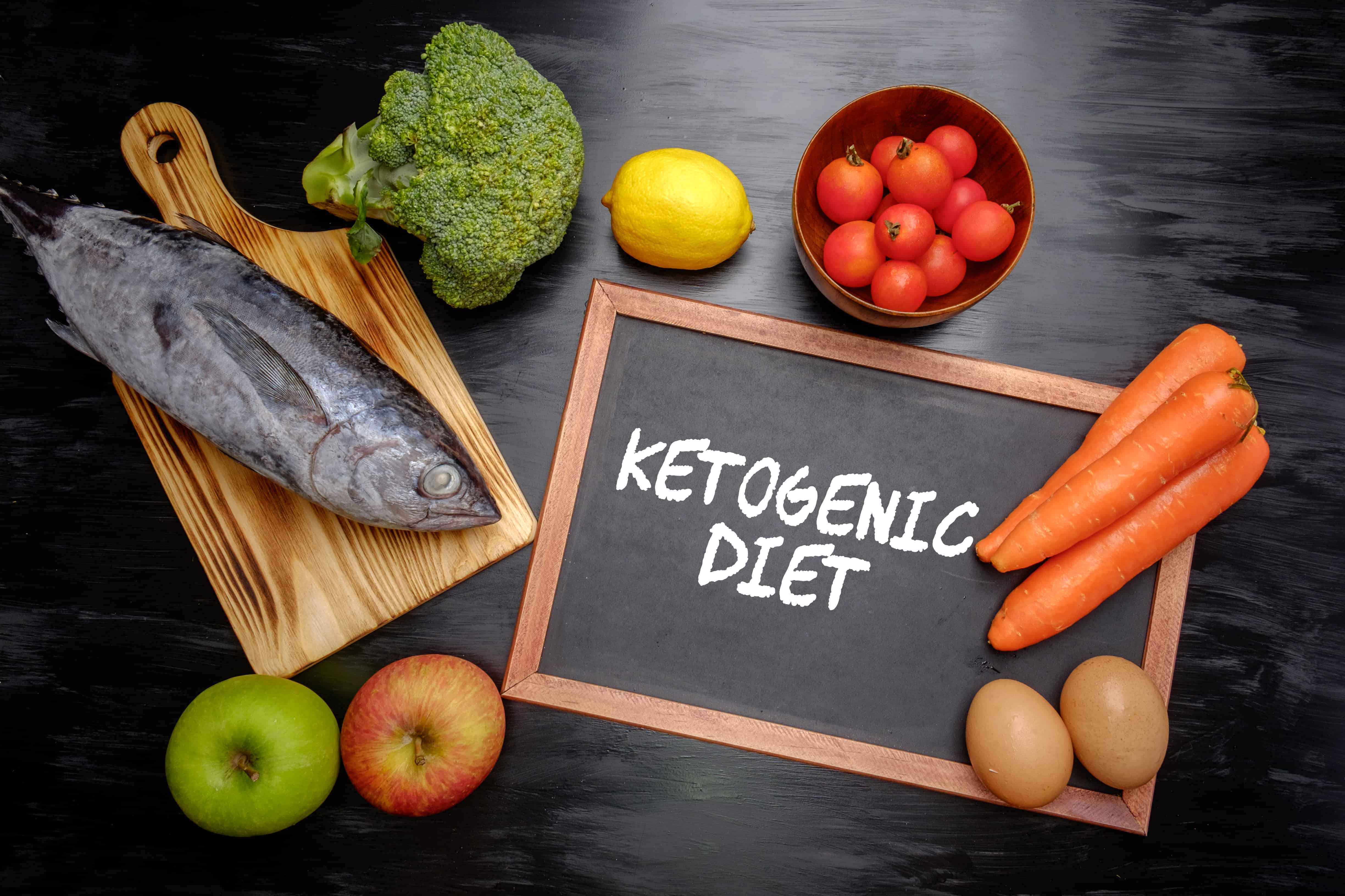Using A Ketogenic Diet To Fight Cancer By Starving Cancer Cells Of Glucose